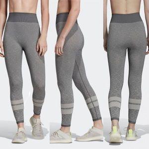 Adidas Wanderlust Seamless Adjustable Leggings